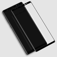 Nillkin 3D CP+Max Tempered Glass Screen for Samsung Galaxy Note 9