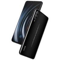 Original vivo iQOO Mobile Phone 6GB 128GB 6.41 Snapdragon 855 Octa Core 3Cameras 12MP+13MP+2MP Android 9 4000mAh NFC Smartphone