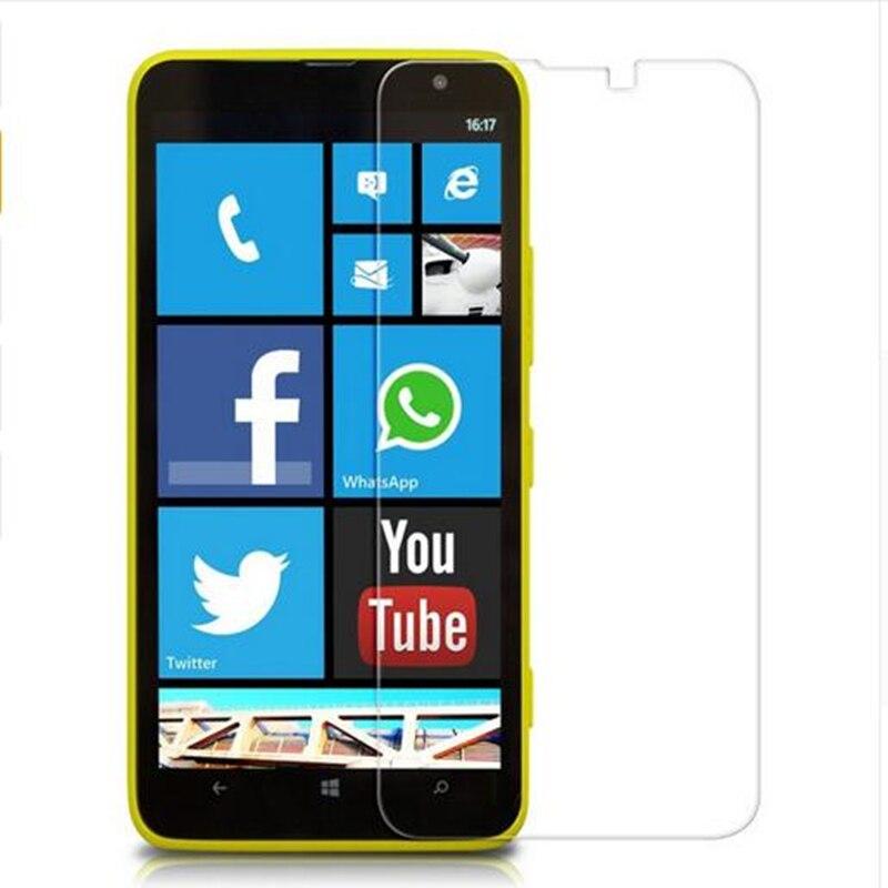 c57caccdea963 Effelon-à prova de Explosão de Vidro Temperado Film Protector de Ecrã Para Nokia  lumia 1320