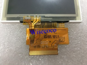Image 3 - Новый оригинальный LM1260A01 1C LM1260A01 1D для Intermec ck3r ck3x ЖК дисплей экран со стеклянной сенсорной панелью