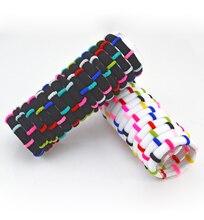 30Ps/Lot Hair Rope Hair Holders High Quality Rubber Bands Hair Elastics Accessories Girl Women Tie Gum