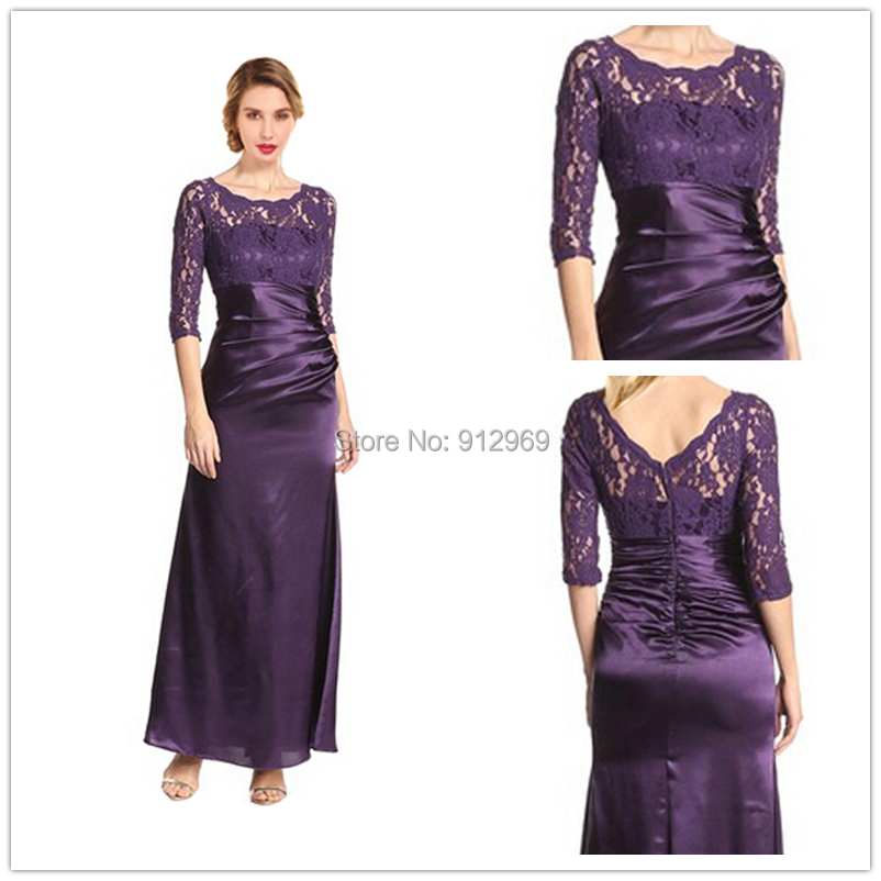 Ankle Length Mother Of The Bride Dresses Good Dresses