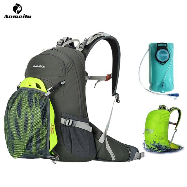 Aliexpress.com : Buy ANMEILU 20L Rucksack  Water Bag Waterproof ...