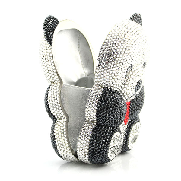 2017 Diamonds Evening Bags Day Clutch Women Crystal Bags Chain Shoulder Bag Mochila Bolsa Feminina Handbag(1035-BP)