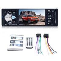 4.1inch Audio Car Mp5 Player FM Car Radio 1Din Autoradio Bluetooth Audio Auto Stereo Mp4 Car Mp5 Player stress reliever