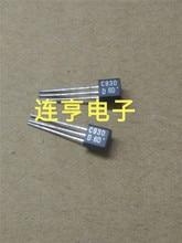 100PCS 200PCS 2SC930 2SC930 E 2SC930 D C930 New origina Free shipping