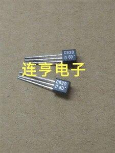 Image 1 - 100PCS 200PCS 2SC930 2SC930 E 2SC930 D C930 חדש origina משלוח חינם