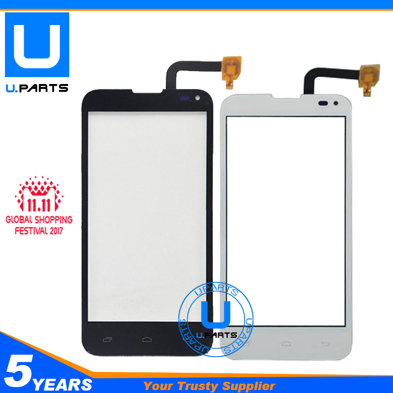 ORIGINAL !!! Top Quality Touch Panel For Fly IQ4415 IQ 4415 Quad Era Style 3 Digitizer Screen Replacement 1PC/Lot