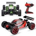 Eléctrica rc juguete GS06B 1/18 20 KG/h alta velocidad RC DEL Carro DEL Camino coche 2.4 Ghz Velocidad Extrema 4WD Buggy rc Coche de Carreras para los niños juguete