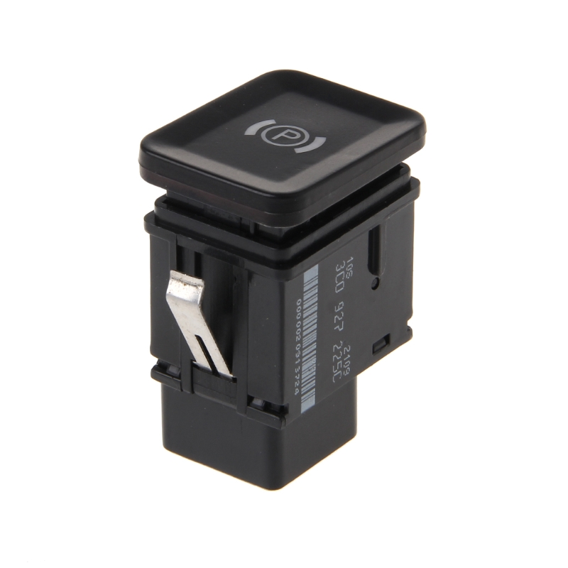 Electronic Brake Button Handbrake Parking Switch For VW Passat B6 C6 CC G1CG For Car Accessories