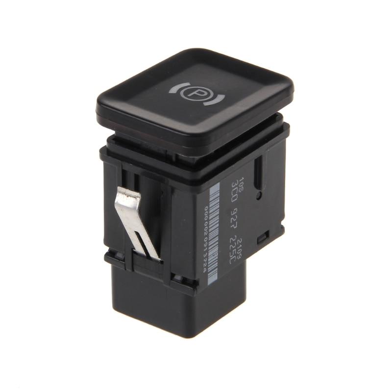 Electronic Brake Button Handbrake Parking Switch For VW Passat B6 C6 CC G1CG For Car Accessories