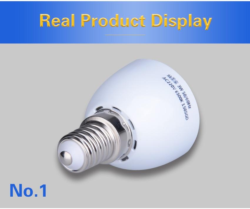 DEL Réglable Perle Bougie = 40 W SES E14 Basse Énergie Ampoule Lampes 2x 5.5 W