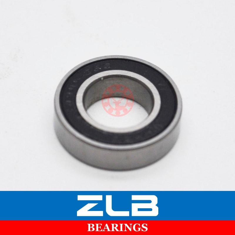 6305-2RS 6305 RS 1PCS Rubber Sealed Deep Groove Ball Bearings 25x62x17mm High Quality 4pcs lot high quality abec 1 z2v1 stainless steel deep groove ball bearings s6005zz 25 47 12 mm