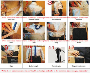 Image 1 - custom suits