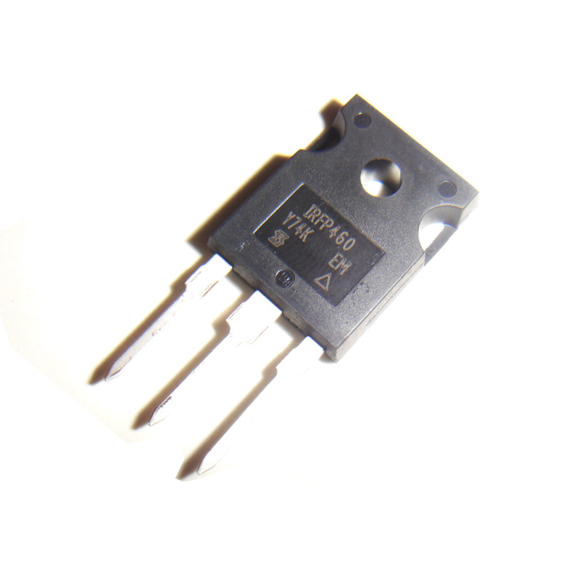 2pcs/lot IRFP460 Field-Effect Transistor MOSFET N TO-247AC