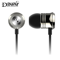 DUNU DN-1000 Premium Hybrid 3way In-ear Earphone DN1000 DN 1000 TOPSOUND