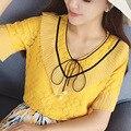 Plus size t-shirt das mulheres tumblr voga kpop roupas femininas poleras de lana del rey melhor amigos got7 tops camisetas 981-912