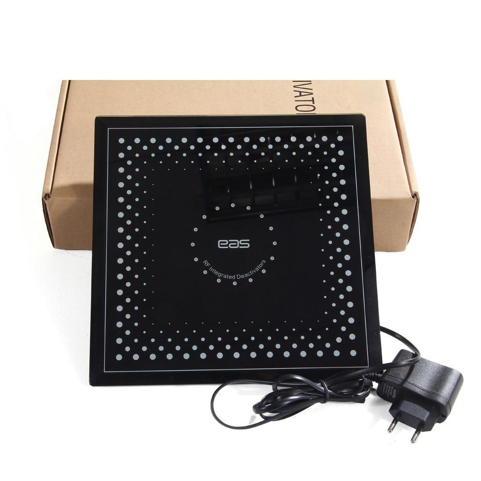 HOT 8.2MHZ eas soft label deactivator, eas RF - Säkerhet och skydd - Foto 3