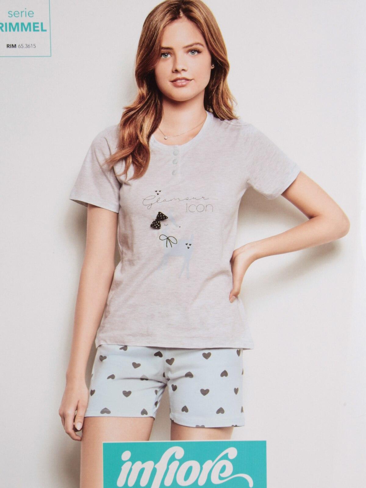 Pajamas Cotton Summer