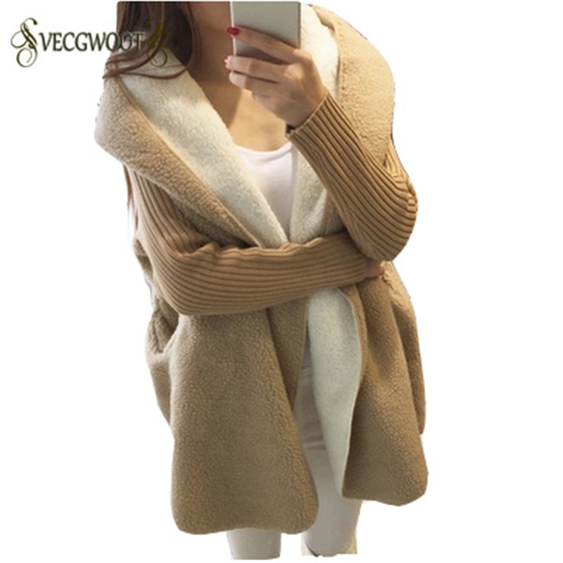 Online Get Cheap Hooded Sweater Coat -Aliexpress.com | Alibaba Group