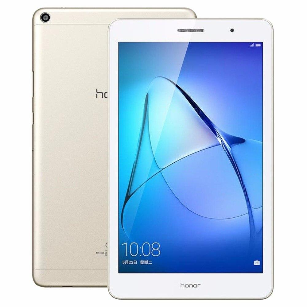 все цены на Huawei MediaPad T3 KOB-L09 8 inch 4G LTE Tablet 3GB 32GB/ 2GB 16GB EMUI 5.1 Qualcomm SnapDragon 425 Quad Core 4x1.4GHz Tablet PC онлайн