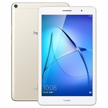 Original Huawei MediaPad T3 KOB-L09 8 inch 4G LTE Phone Call Tablet 3GB 32GB EMUI 5.1 Qualcomm SnapDragon 425 Quad Core 4×1.4GHz