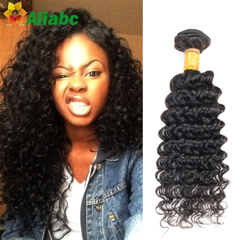 Crochet Hair Deep Wave : on Deep Wave Braiding Hair- Online Shopping/Buy Low Price Deep Wave ...