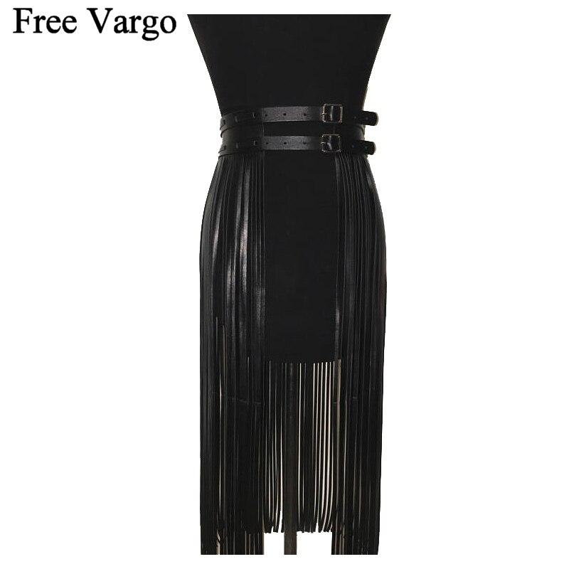 8ba5784f92e Голографическая Праздничная юбка с бахромой и поясом