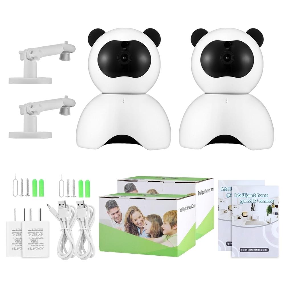 de Vigilância Câmera de Rede Sem Fio Inteligente Monitores