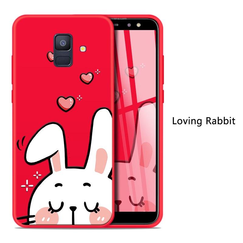 Loving Rabbit