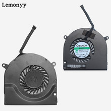 "COOLING FAN ĐỐI VỚI APPLE MacBook Pro 13 ""MB466 MB470 MB990 MB991 A1278 A1342 CPU COOLING FAN(China)"