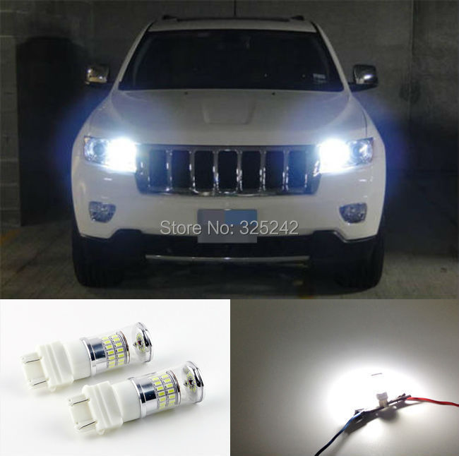 For Jeep Grand Cherokee 2011 2012 With Hid Headlights