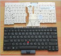 New Original ThinkPad T430 T430i T430S T530 T530i W530 X230 X230i X230 Tablet L430 L530 Keyboard