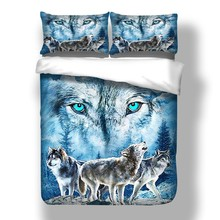 Wongs bedding Dropshipping Bedding Set 3D print duvet cover single twin full queen king size Dropship