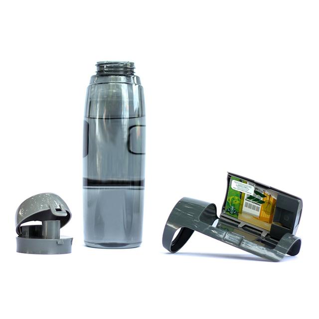 Creative Water Bottle Outdoor Sports Kettle 750ml