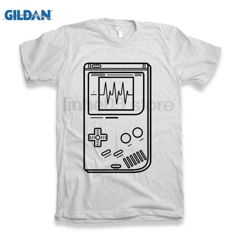 GILDAN Life Is Just A Game glasses Womens T-shirt