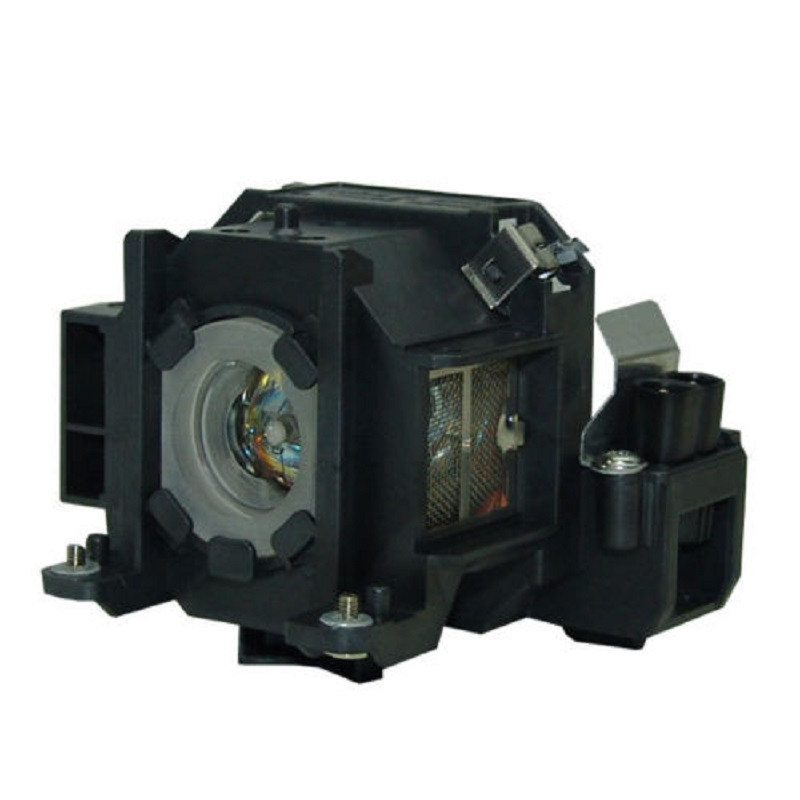 ELPLP38 / V13H010L38 Replacement Projector Lamp With Housing For EPSON EMP-1715 / EMP-1705 / EMP-1710 / EMP-1700 / EMP-1707 replacement projector lamp elplp32 v13h010l32 for epson emp 750 emp 740 emp 765 emp 745 emp 737 emp 732 with housing