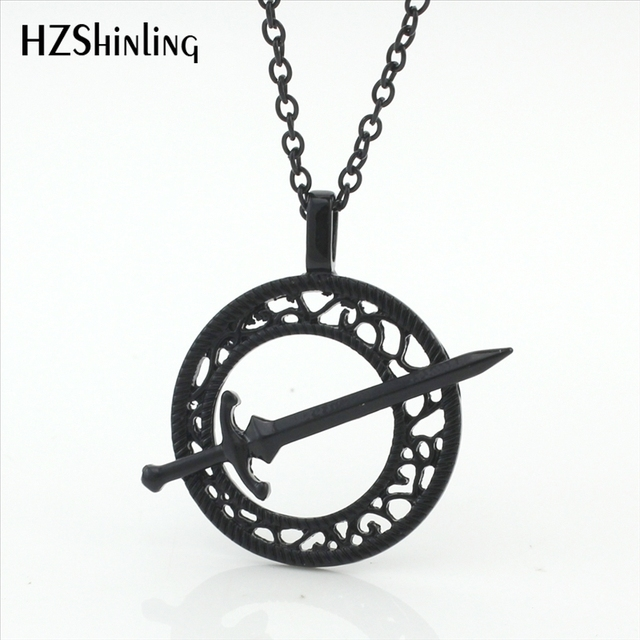 Dark Souls III Blade of the Darkmoon Pendant - Dark Souls 3 - Covenant Dark Soul