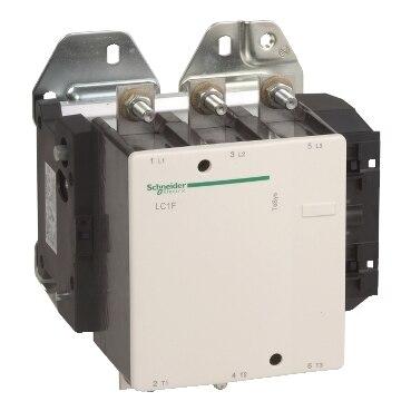 TeSys D Contacteur LC1D410 LC1D410M7 LC1D410M7C bobine AC220v 410A 3 pôles