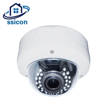 5MP Dome AHD Camera Outdoor 2.8-12mm Lens Manual Zoom IR Infrared Leds Vandalproof Security CCTV Camera