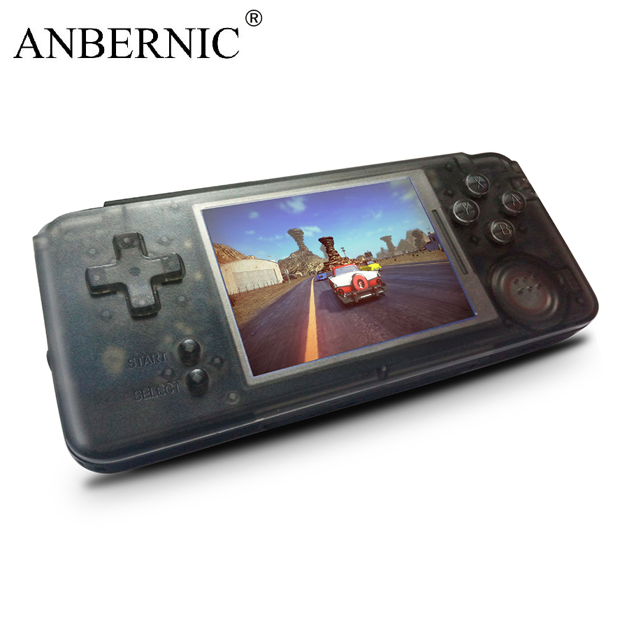 Video Portable Handheld Game Console Konsolen Player Game Consoles To TV 64 Bit Retro Video Game Electronics RETRO GANE 2 5 inch tft display handheld game player 8 bit video game
