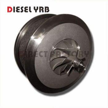 GT1749V Turbo charger core cartridge 712766-9002S CHRA for Fiat Stilo 1.9 JTD M724.19.X 8Ventil 115HP 46779032 71723495 712766