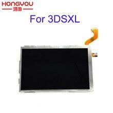 Dla N3ds XL LL wymiana górnego górnego ekranu LCD kompatybilny z Nintendo 3DS XL LL