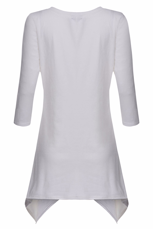 Top T-shirt tees (38)
