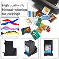 541XLColorful Ink Cartridge Hot Sale  For Canon Pixma MG2150 MG2250 3150 MG3250 Free Shipping
