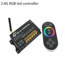control strip remote LED