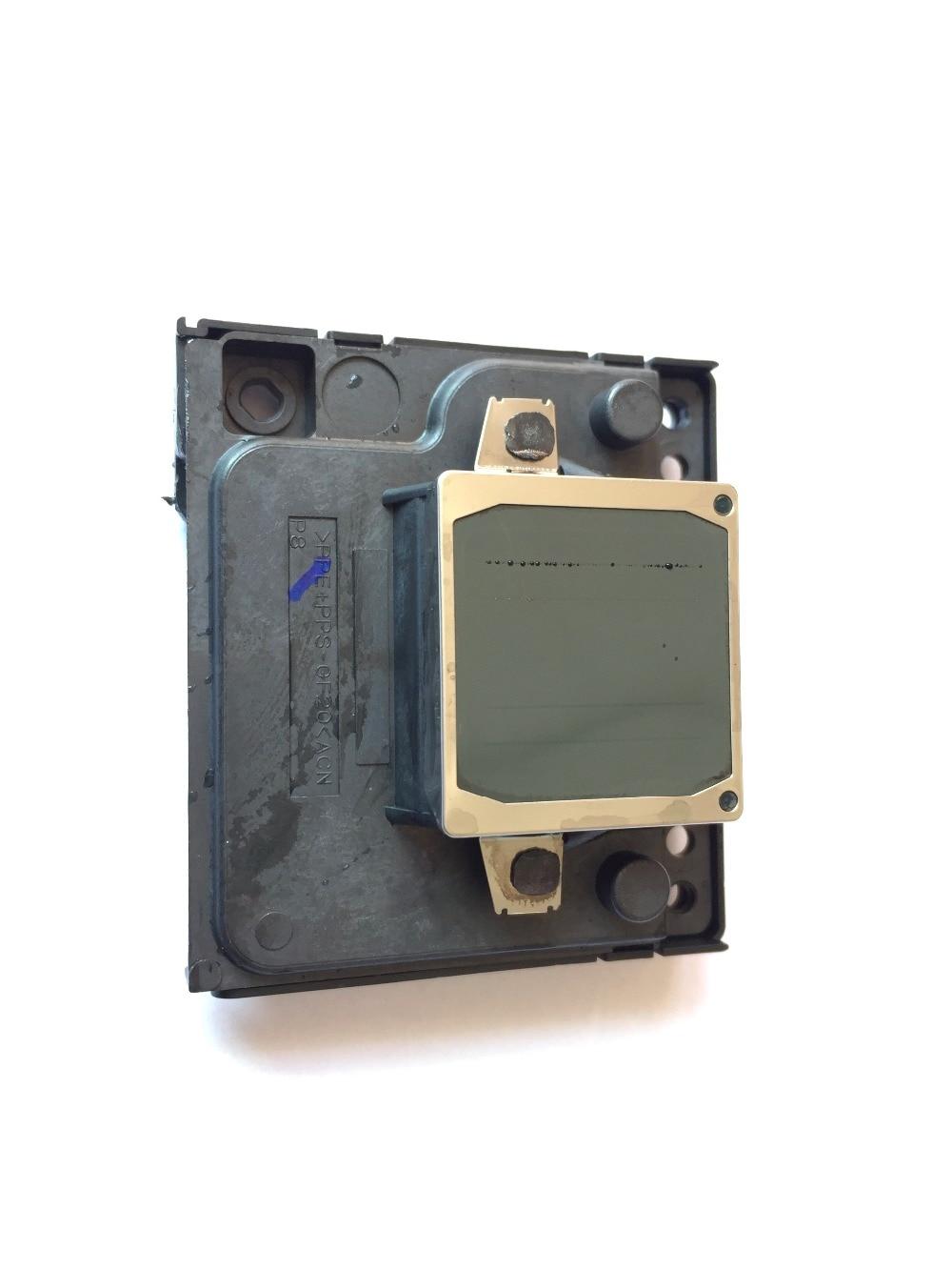 original f155040 f182000 f168020 do cabecote de impressao para epson r250 rx430 rx530 photo20 cx3500