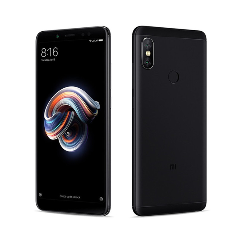 9H Tempered GLASS For Xiaomi Redmi Note 5 Pro 5 99 inch Full cover Screen Protector For smart phone Note 5 Pro Global version in Phone Screen Protectors from Cellphones Telecommunications