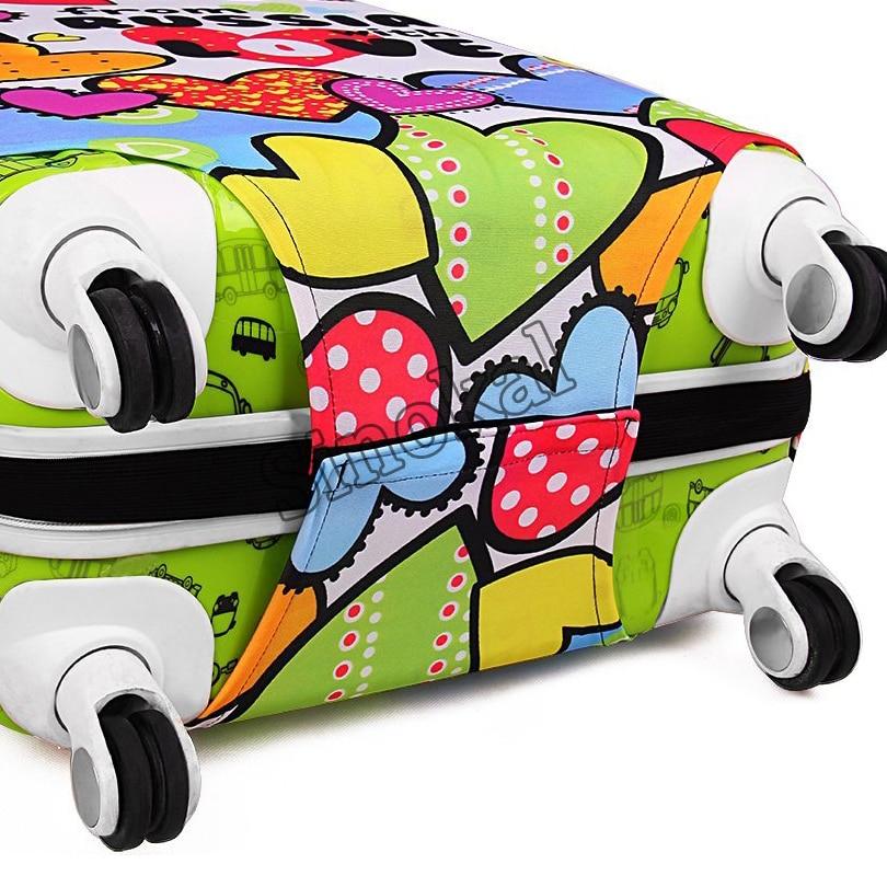 de alta qualidade tampa protetora Function 1 : Protector Suitcase From Scratch