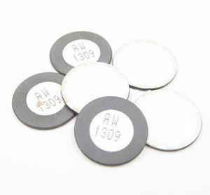 Image 1 - 5pcs Fogger Ultrasonic Mist Maker Ceramic Disc for Atomizer Humidifier 16mm